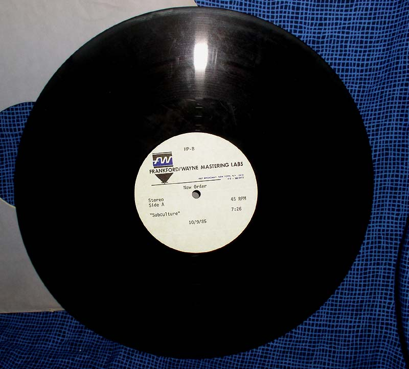 mayking black personals That joke isn't funny anymore collectors appendix  mayking label promo this version  the record has been seen in a plain black record bag or slipped inside a.