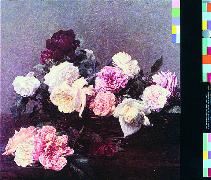 New Order Power Corruption And Lies Wallpaper Manoeuvres in The Dark New