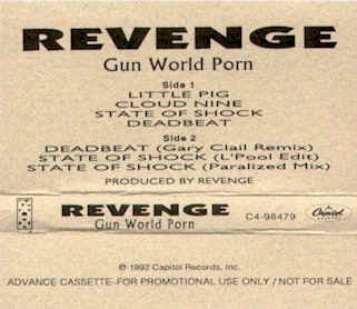 Revenge gun world porn mediafire